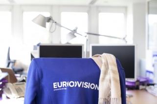 EBU eurovision headquarter geneva swiss stefano santucci photography