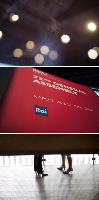 ebu naples general assembly stefano santucci visual storytelling photographer photo reportage