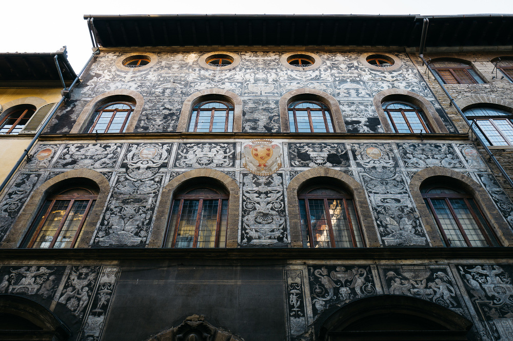 building florence house photo project stefano santucci firenze p