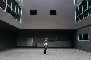 fashion monobi ss16 model menswear italy made style photo