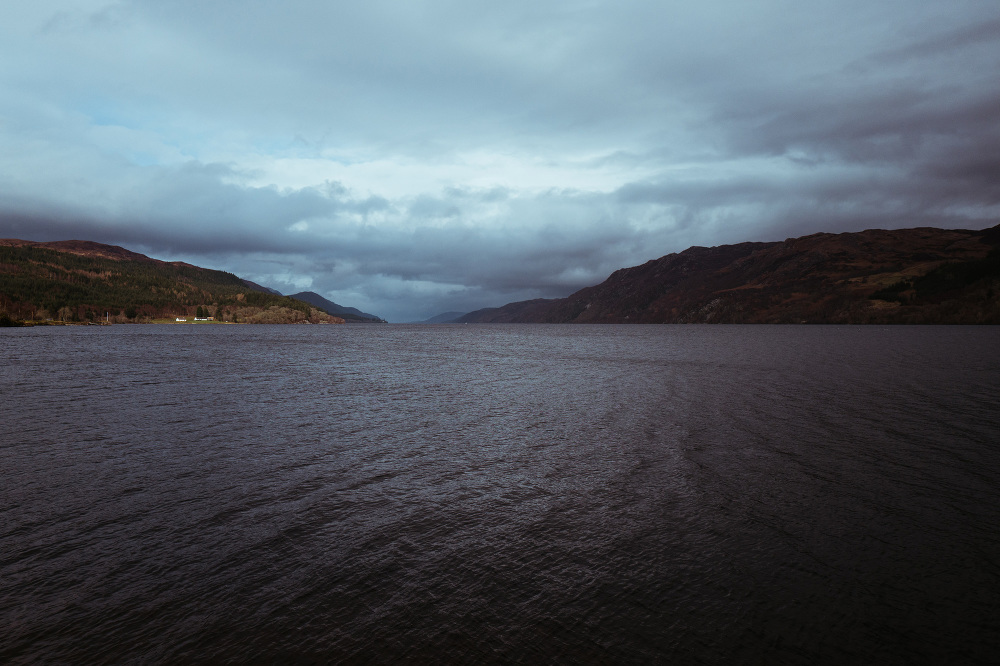 loch ness lake europe north photography nature landscape photo d